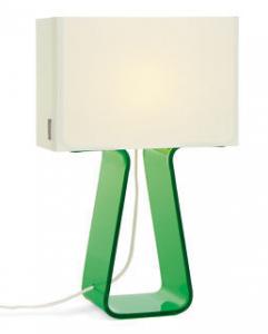 Green - lamp