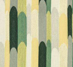 Green - textured rug