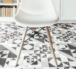 2016 Trends - floor tiles - Luis Valdizon