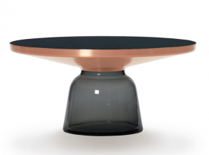 Trends - copper table
