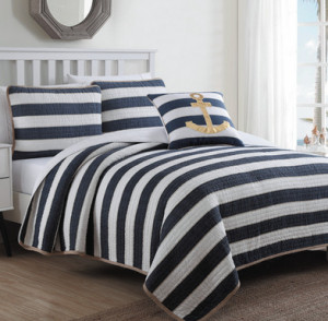 nautical bedding